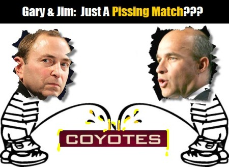 Bettman Vs. Balsillie Pissing Match on PayPerView Coming Soon?